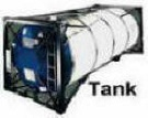 continer tank